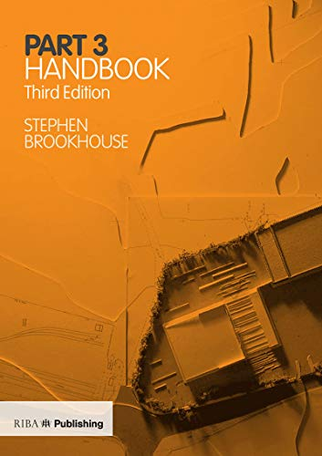 Part 3 Handbook by Stephen Brookhouse