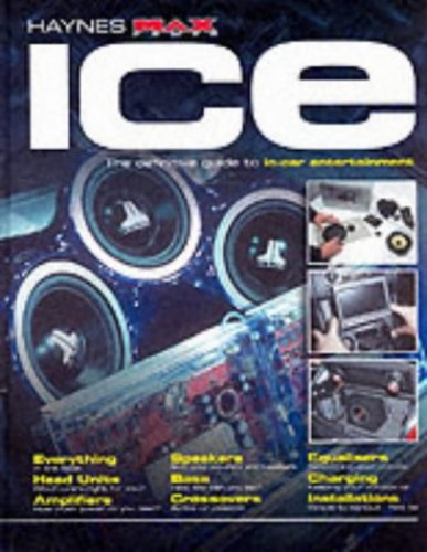 The ICE Manual: Bk. H836 by Andy Butler