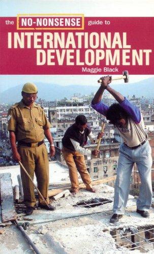 The No-nonsense Guide to Development by Maggie Black