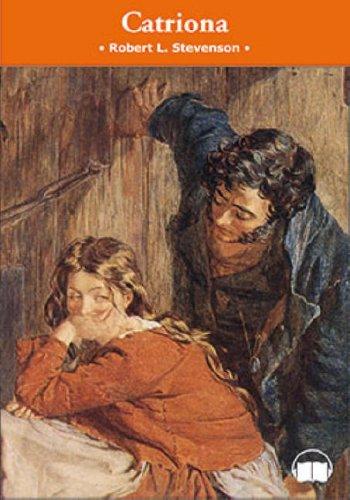 Catriona by Robert Louis Stevenson