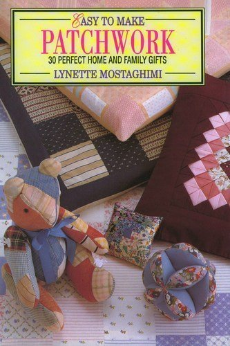 Patchwork by Lynette Mostaghimi