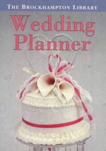 Wedding Planner by