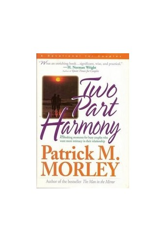Two-Part Harmony by Patrick Morley