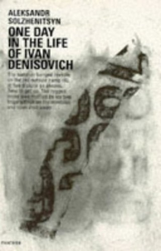 an analysis of the theme of survival in the novel one day in the life of ivan denisovich by aleksand The theme of survival the theme of survival shown in canadian tv and a real life experience survival: while ranking as one of the top shows to be broadcasted.