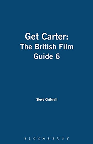 """""""Get Carter"""" by Steve Chibnall"""