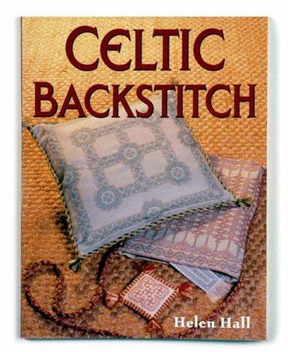 Celtic Backstitch by Helen Hall