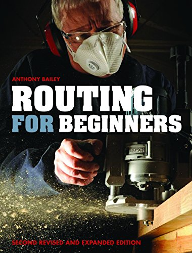 Routing for Begginers by Anthony Bailey