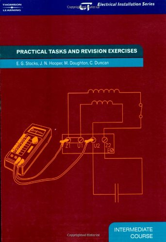 Practical Tasks and Revision Exercises by E G Stocks