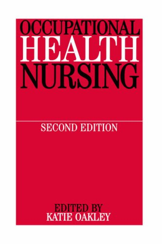Occupational Health Nursing by Katie Oakley