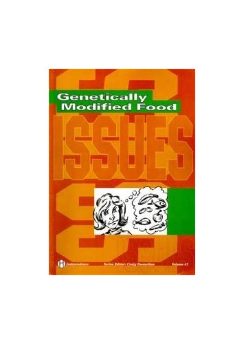 Genetically Modified Food by Craig Donnellan