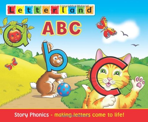 ABC by Lyn Wendon