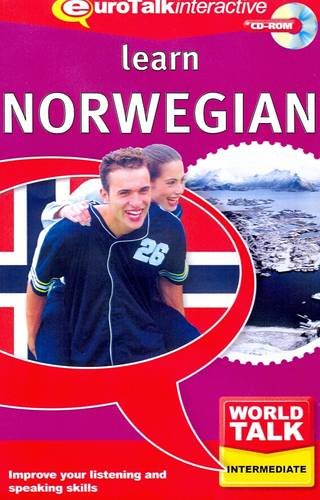 World Talk - Learn Norwegian: Improve Your Listening and Speaking Skills by EuroTalk Ltd.