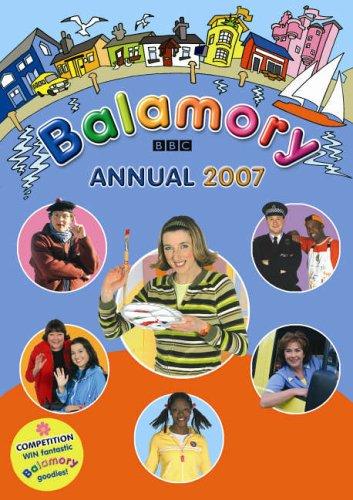 Balamory Annual 2007 by