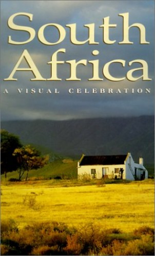 South Africa: A Visual Celebration by Elaine Hurford
