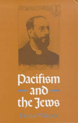 a study of pacifism