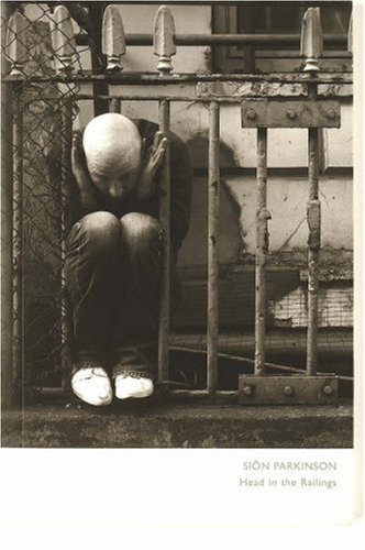 Head in the Railings by Sion Parkinson