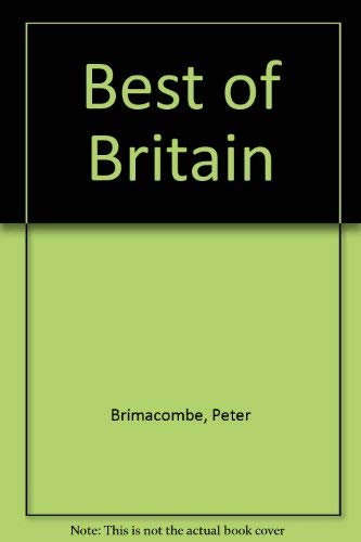 Best of Britain by Peter Brimacombe