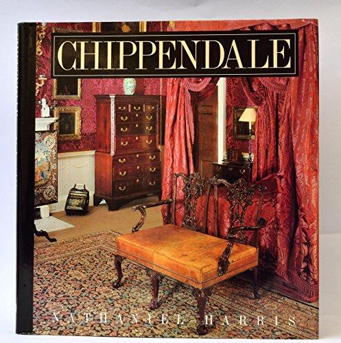 Chippendale by Joy Edward