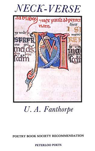 Neck-Verse by U. A. Fanthorpe