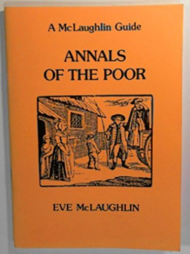 Annal of the Poor by