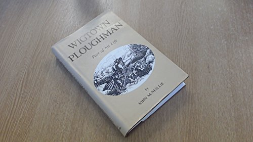 Wigtown Ploughman by John McNeillie
