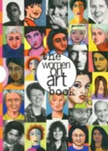 Women on Art Book by Penny Rae