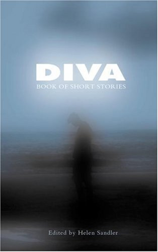 Diva Book of Short Stories by Jackie Kay