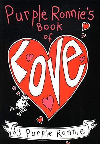 Purple Ronnie's Book of Love by Purple Ronnie