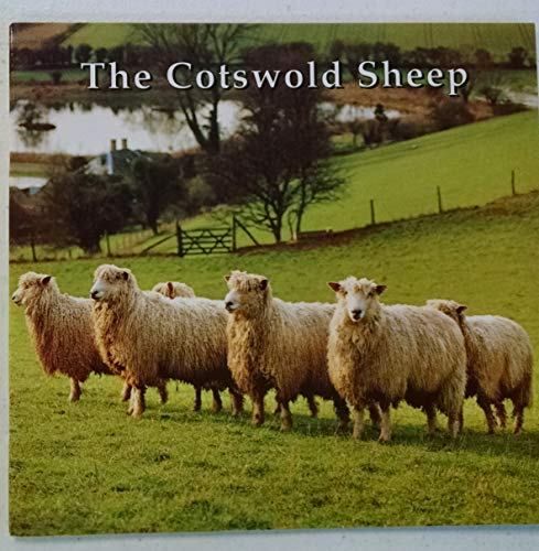 The Cotswold Sheep by L.V. Gibbings