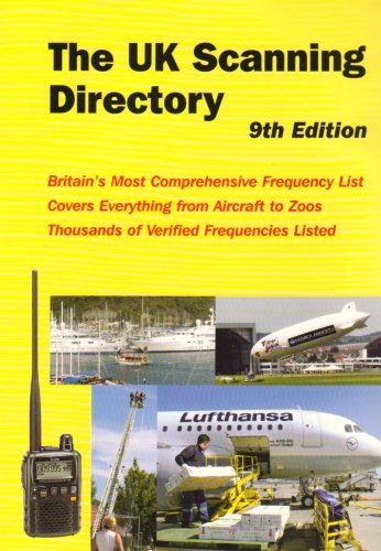 The UK Scanning Directory by