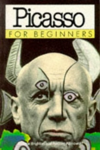 Picasso for Beginners by Andrew Brighton