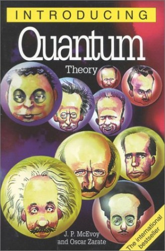 Quantum Theory for Beginners by J. P. McEvoy