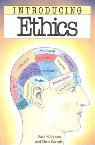Ethics for Beginners by Dave Robinson