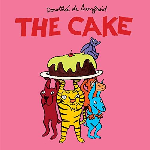 The Cake by Dorothee de Monfreid