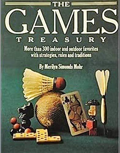 Games Treasury by MOHR