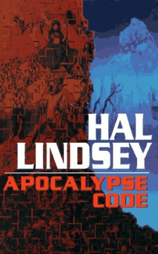 Apocalypse Code by H. Lindsey