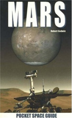Mars by Robert Godwin
