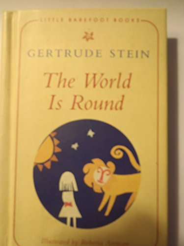 The World is Round (Little Barefoot Books)