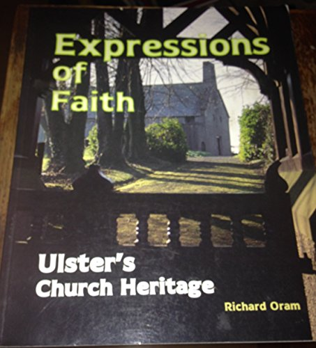 Expressions of Faith by Richard Oram