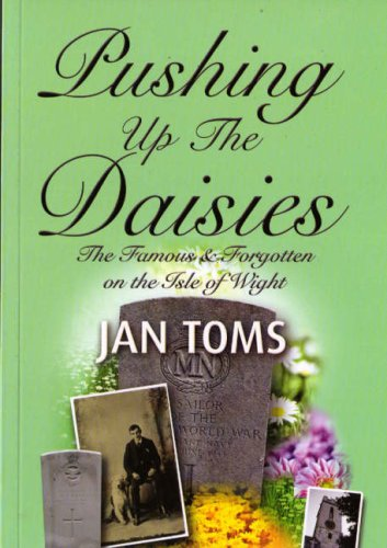 Pushing Up the Daisies by Jan Toms