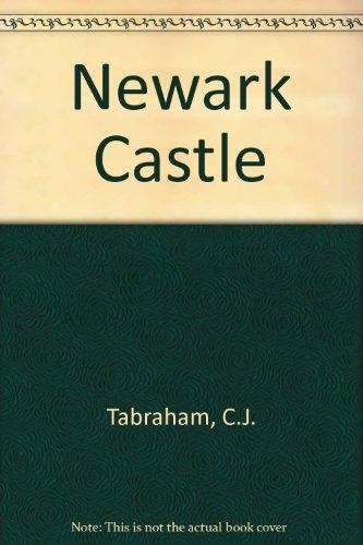 Newark Castle by C.J. Tabraham