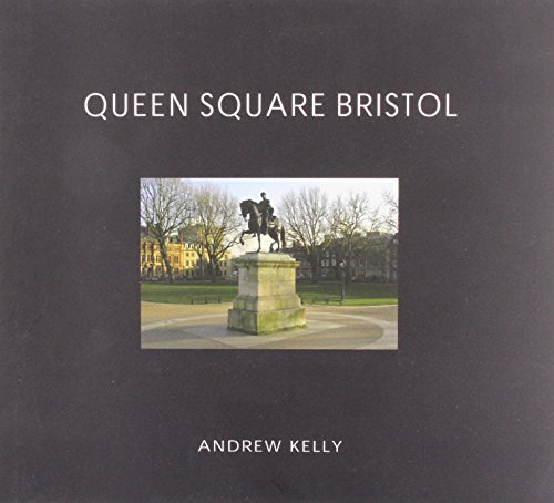 Queen Square: Bristol by Andrew Kelly