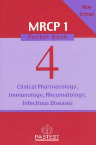 Clinical Pharmacology, Infectious Diseases, Rheumatology, Immunology by