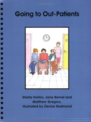 Going to Out-Patients by Sheila Hollins