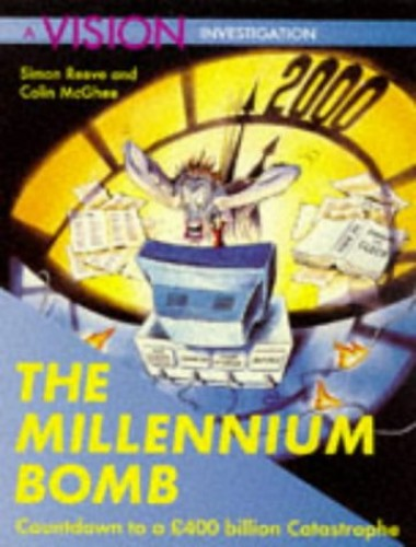 The Millennium Bomb by Simon Reeve