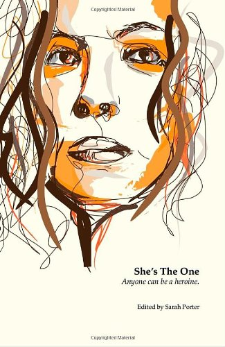 She's the One by Sarah Porter
