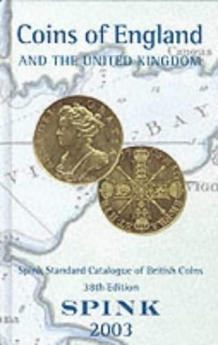 British Coins: 2003 by