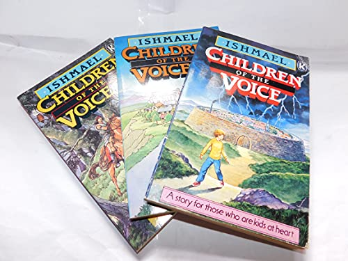 Children of the Voice: The Trilogy by Ishmael