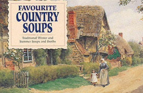 Favourite Country Soups by