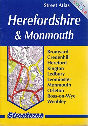 Hereford and Monmouth by